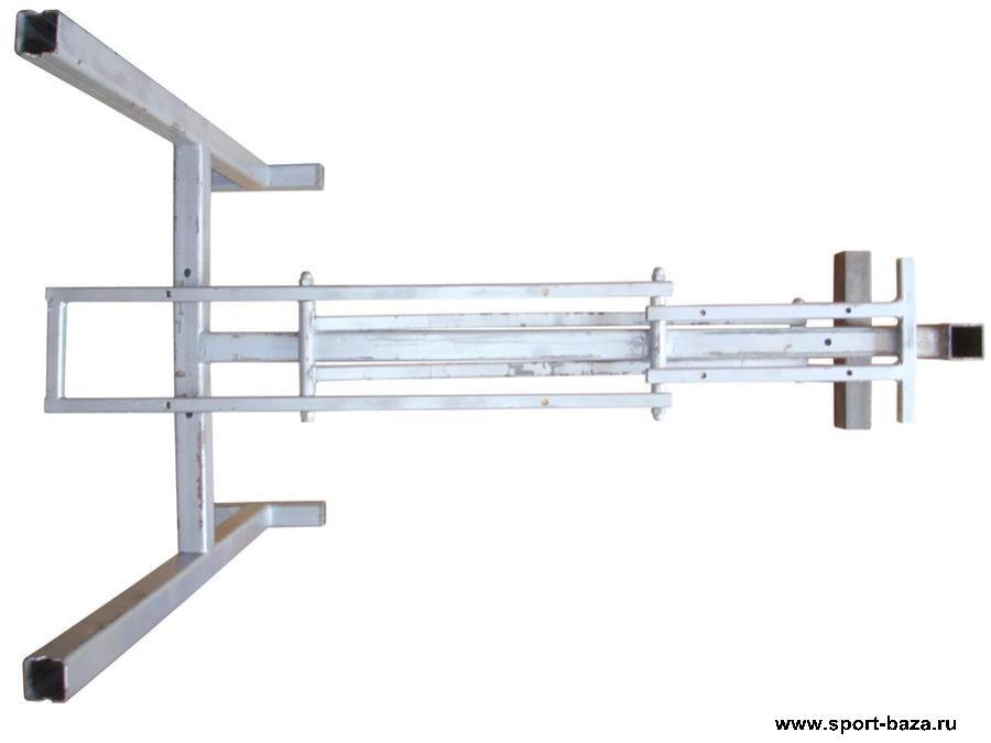 Скамья для жима лежа - Изготовление универсальной скамьи - Сделай Сам - Каталог статей - RealMuscle бодибилдинг, фитнес, домашни