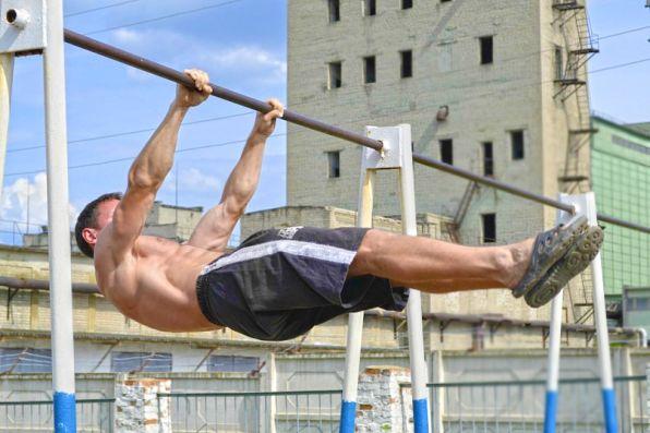 RealMuscle бодибилдинг, фитнес, домашние тренировки - WorkOut